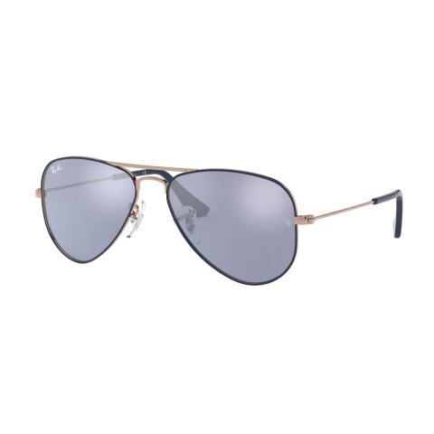 Ray-Ban Junior Aviator Junior RJ 9506S | Occhiali da sole Bambino