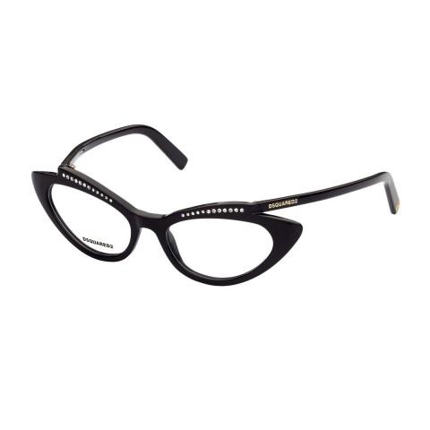 Dsquared2 DQ5321 | Occhiali da vista Donna
