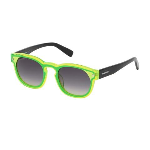 Dsquared2 DQ0324 | Occhiali da sole Unisex