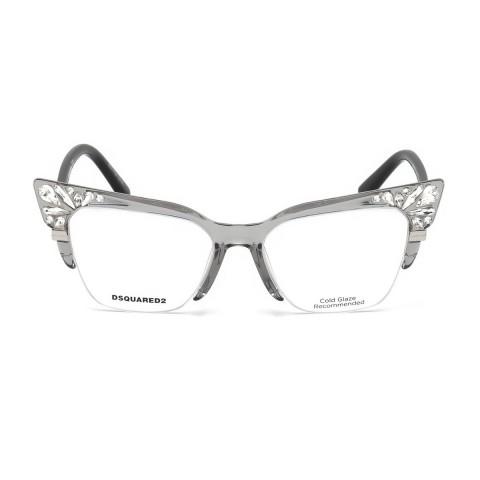 Dsquared2 DQ5255 | Occhiali da vista Donna
