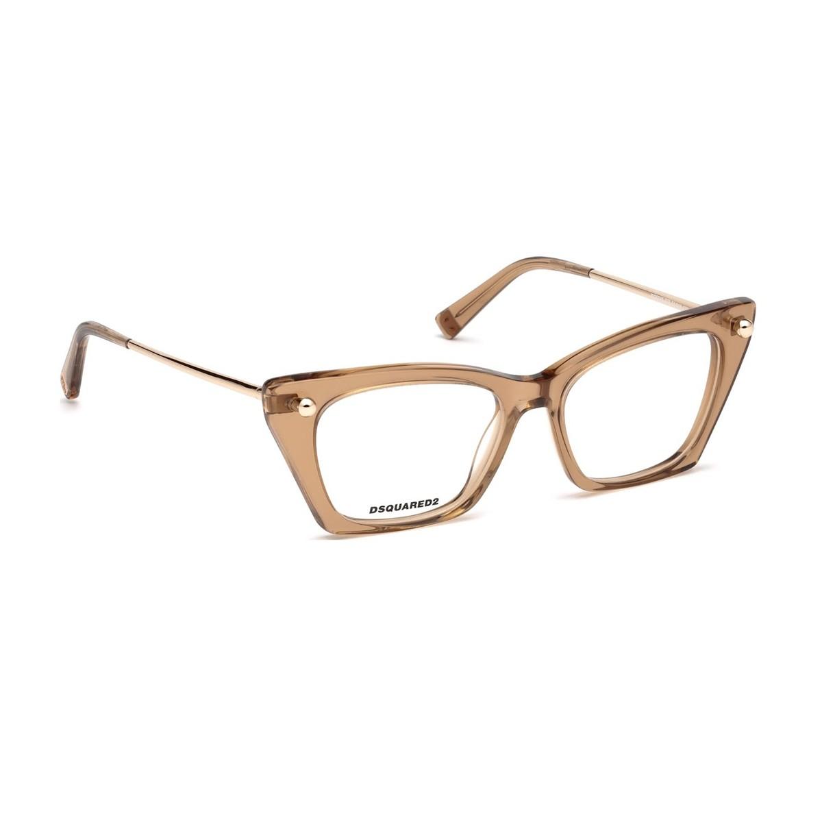 Dsquared DQ5245 | Occhiali da vista Donna