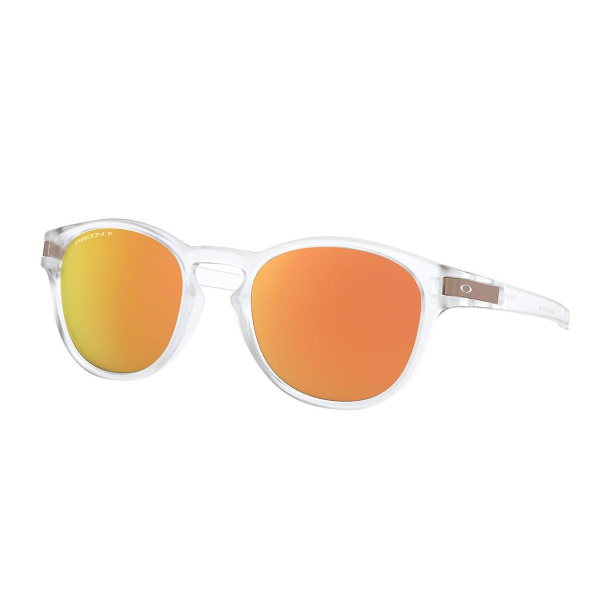 Oakley Latch OO9265 Polarizzato | Occhiali da sole Unisex