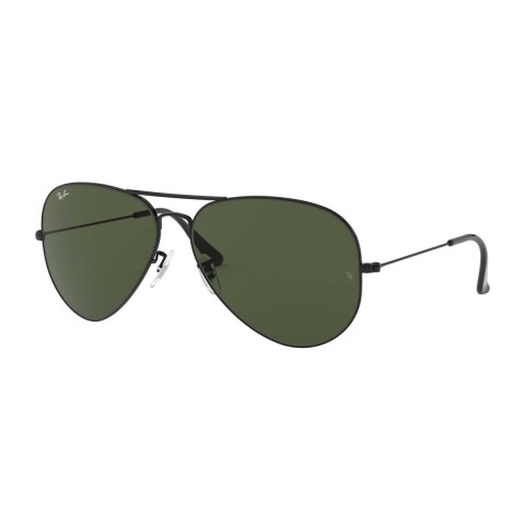 Ray Ban Aviator Large Metal II RB3026 | Occhiali da sole Unisex
