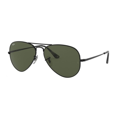 Ray-Ban Aviator Metal II...