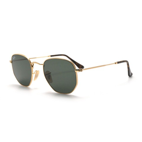 Ray-Ban Hexagonal Metal RB3548N | Occhiali da sole Unisex