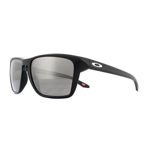 Oakley Sylas OO9448 Polarizzato | Occhiali da sole Uomo