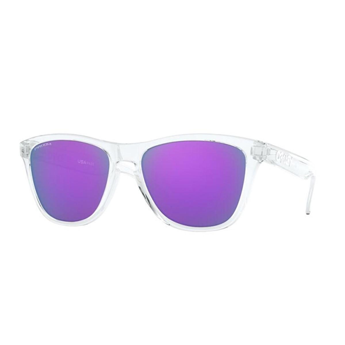 Oakley Frogskins XS OJ9006 Junior   Kids sunglasses