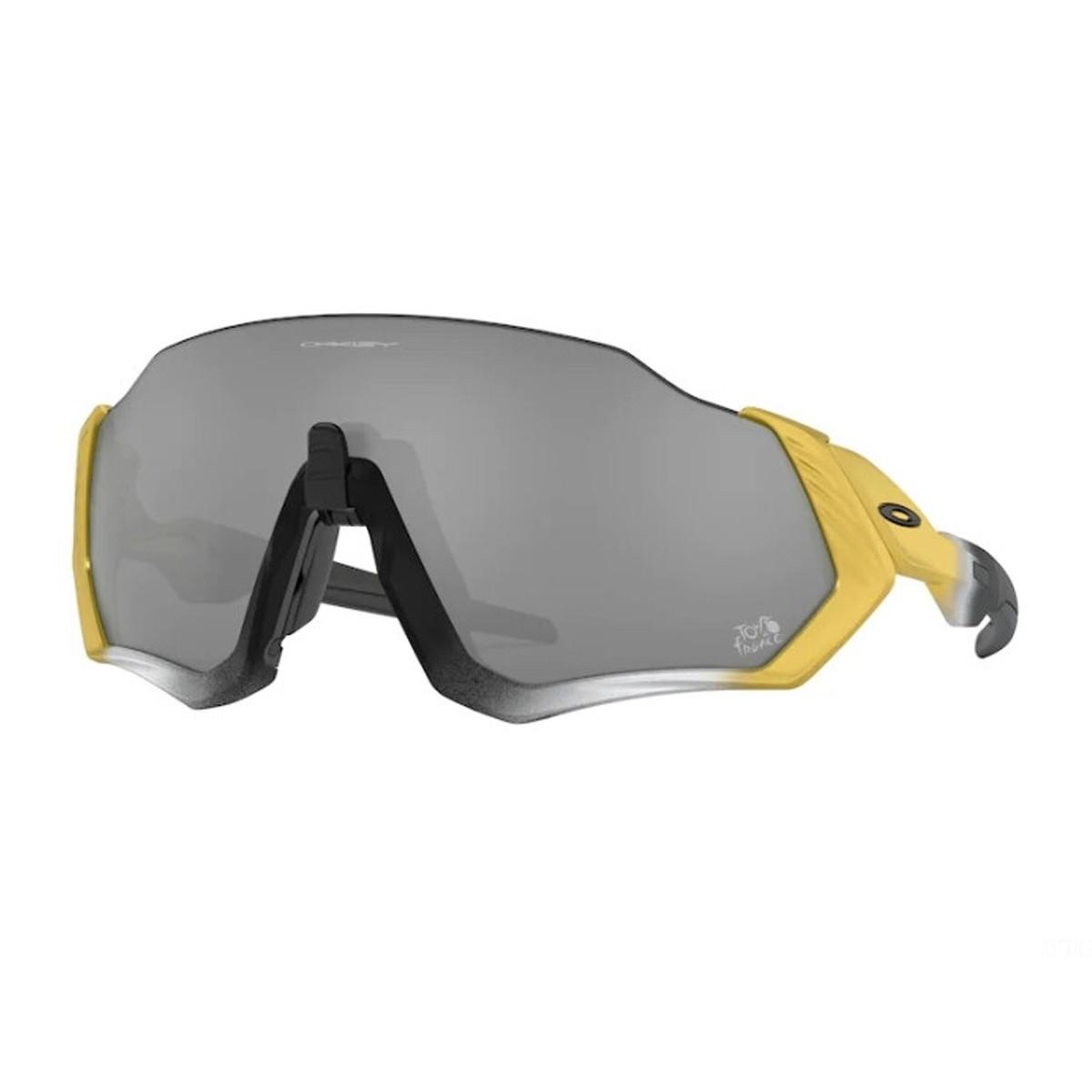 Oakley Flight Jacket OO9401   Men's sunglasses