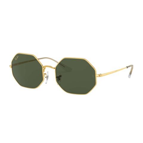 Ray-Ban Octagon Legend Gold RB1972 | Unisex sunglasses