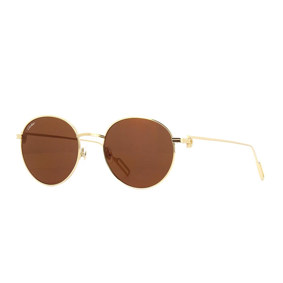 Cartier CT0249S | Unisex sunglasses