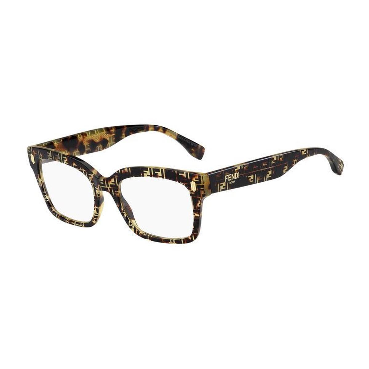 Fendi FF 0444   Women's eyeglasses