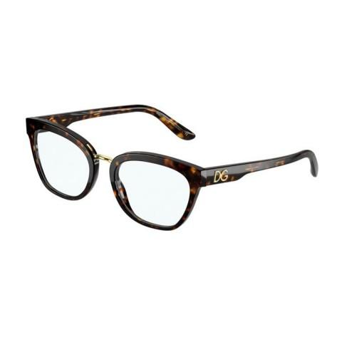 Dolce & Gabbana DG3335 | Occhiali da vista Donna