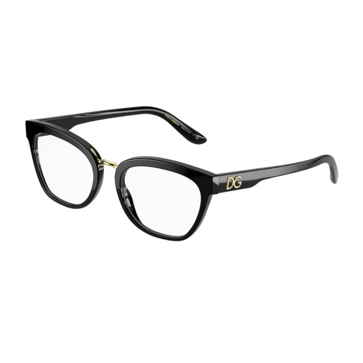 Dolce & Gabbana DG3335 | Women's eyeglasses