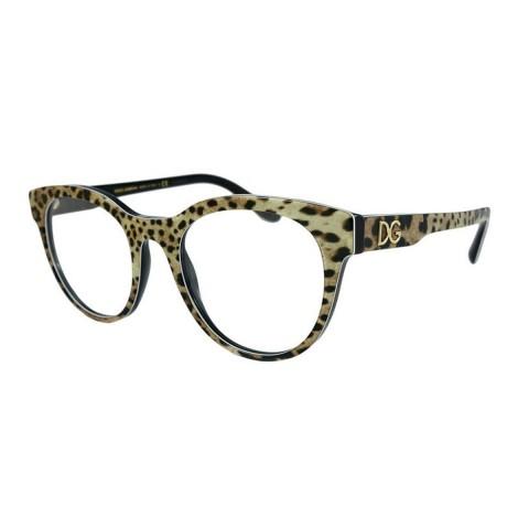 Dolce & Gabbana DG3334 | Occhiali da vista Donna