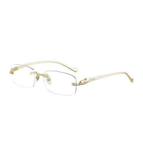 Cartier CT0061O | Occhiali da vista Unisex