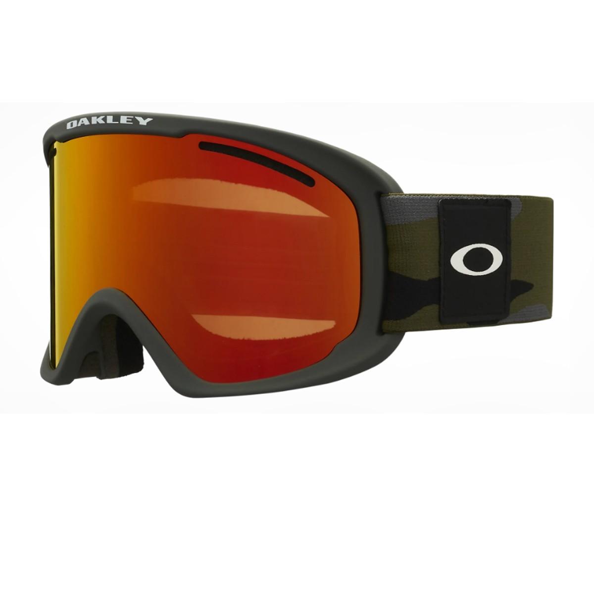 Oakley OO7112 O-Frame® 2.0 PRO XL Snow Goggles | Unisex sunglasses