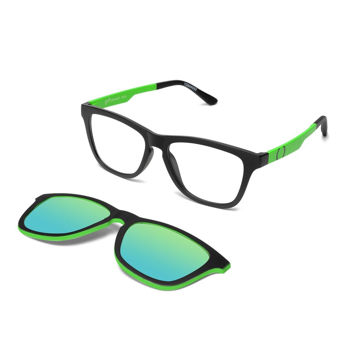 Opposit Teen TO044V Junior   Kids eyeglasses