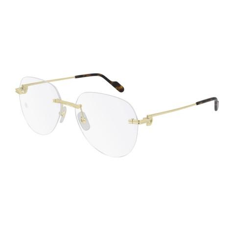 Cartier CT0252O | Occhiali da vista Uomo