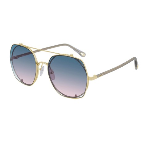 Chloé CH0042S con clip | Occhiali da sole Donna