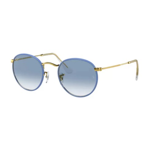 Ray-Ban Round Full Color RB 3447/JM | Occhiali da sole Unisex