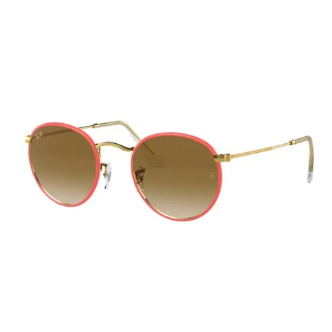 Ray-Ban Round Full Color RB 3447/JM | Unisex sunglasses
