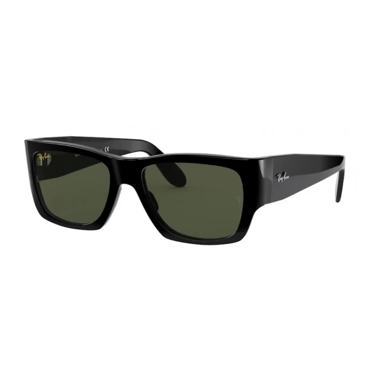 Ray-Ban Nomad RB2187 | Unisex sunglasses