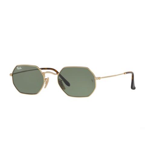 Ray-Ban Octagonal RB3556N | Unisex sunglasses