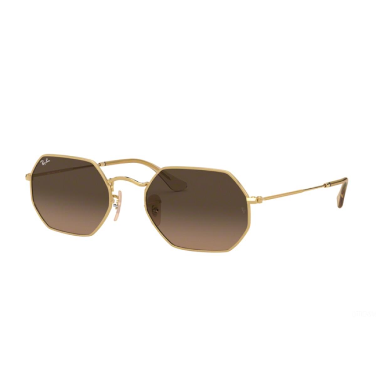 Ray-Ban Octagonal RB3556N   Unisex sunglasses