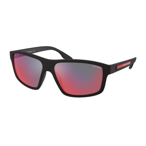 Prada Linea Rossa PS 02XS   Men's sunglasses
