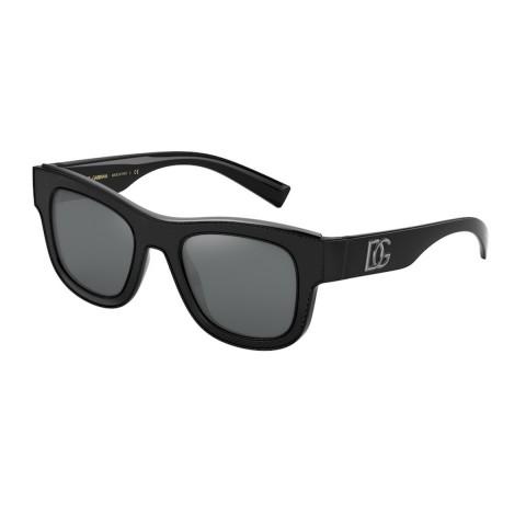 Dolce & Gabbana DG6140 | Occhiali da sole Uomo