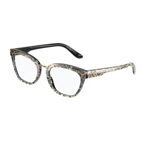Dolce & Gabbana DG 3335 | Women's eyeglasses