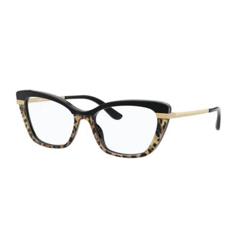 Dolce & Gabbana DG 3325 | Occhiali da vista Donna