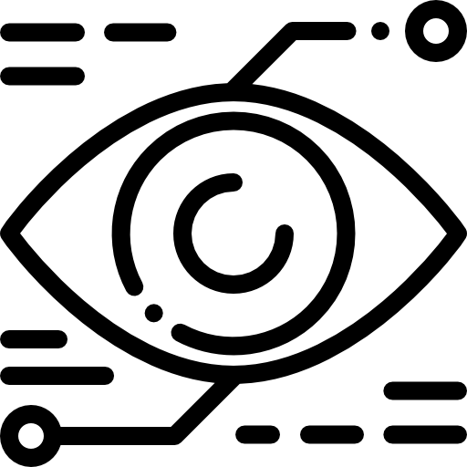Contattologia avanzata, icona collegamento pagina servizio