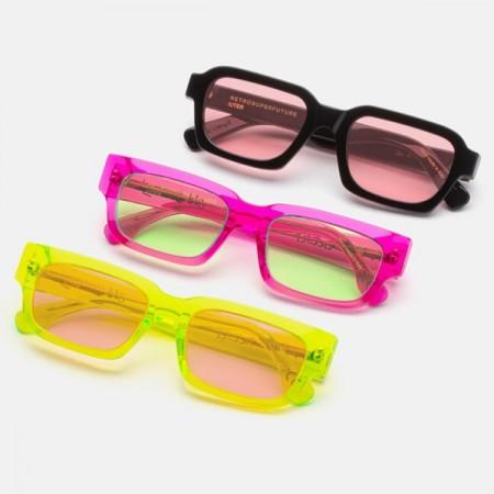Retrosuperfuture: gli occhiali dal design leggero e anima internazionale