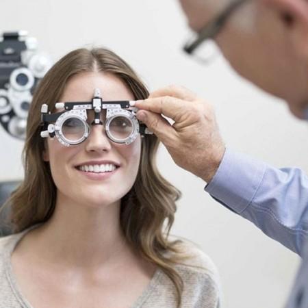 Visita optometrica: un esame specialistico per salvaguardare la salute degli occhi