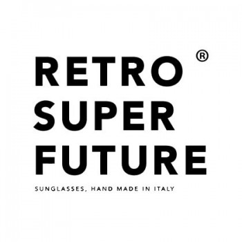 Occhiali Retro Super Future