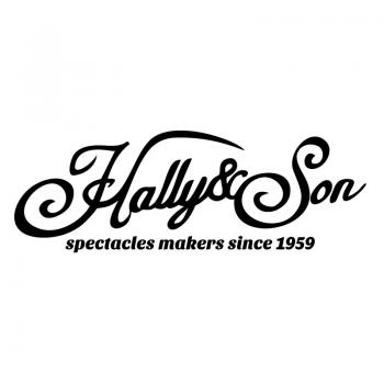 Occhiali Hally & son